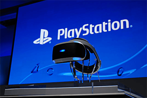 Free PlayStation VR Giveaway